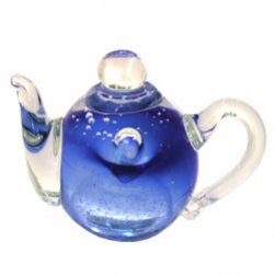 Teapot - Blue Dream Gift Boxed