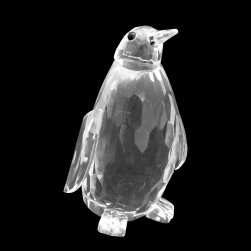 Crystal Penguin