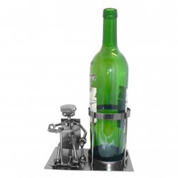 Car Driving-Single Wine Bottle Holder