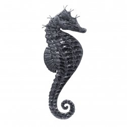 EB-74242S - Seahorse Wall Hanging (Small)