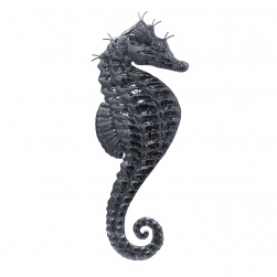 EB-74242L - Seahorse Wall Hanging (Large)