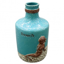 CV201 Ceramic Bottle