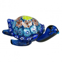 Multi Colour Sea Turtle