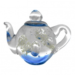 Teapot Glow In Dark